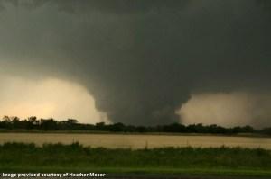 blanchard tornado