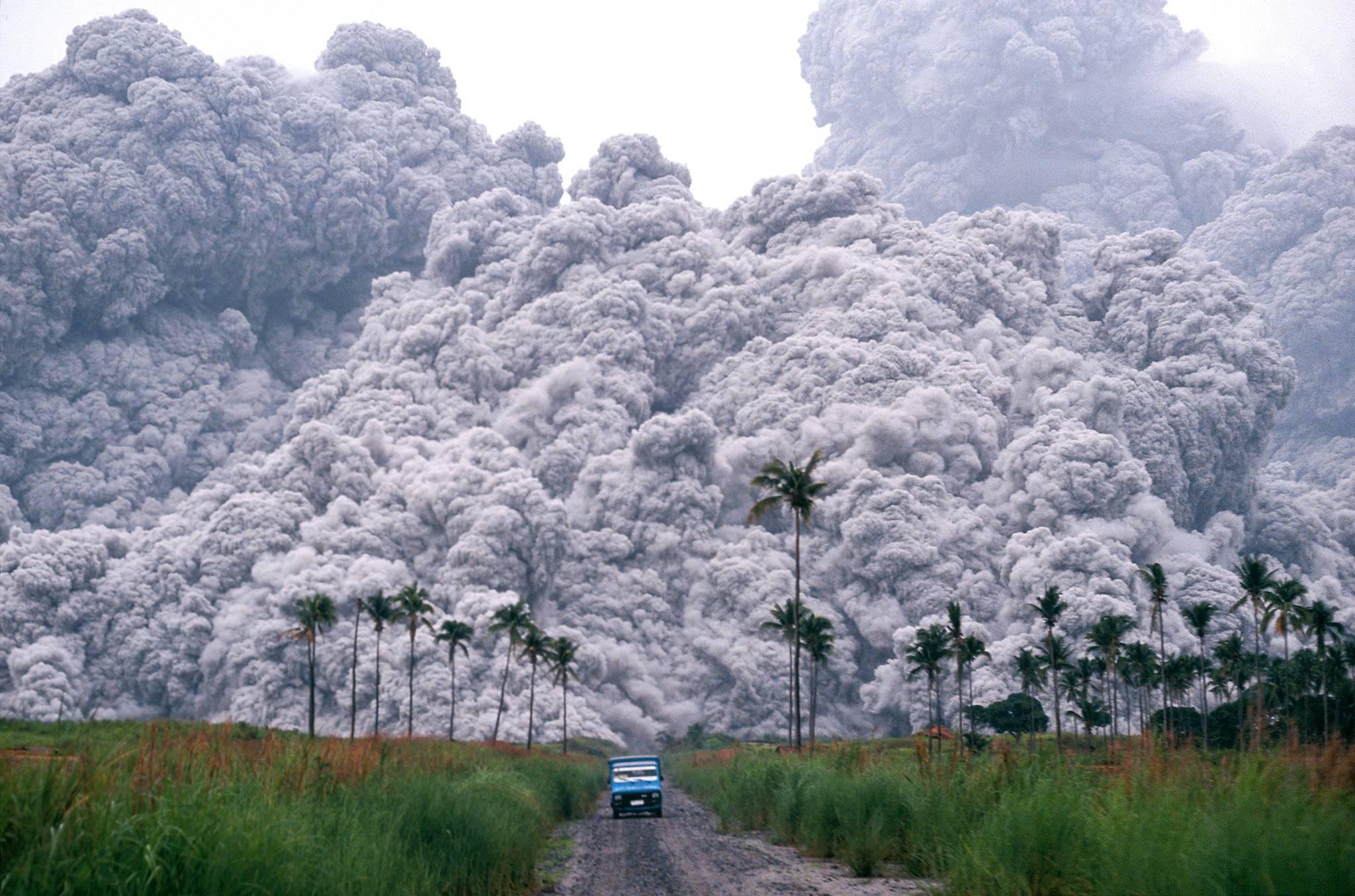 Resultado de imagen para tambora explosion