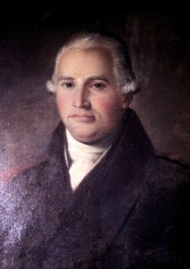 Explorer and astronomer William Dunbar made revolutionary observations during the hurricanes of 1779 and 1780 in New Orleans.