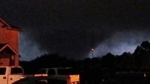 vilonia tornado